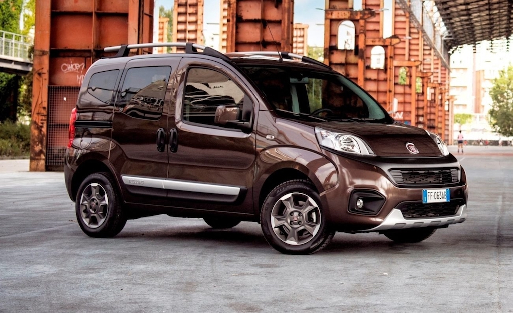 Fiat Qubo 2019 First Drive Price Performance And Review