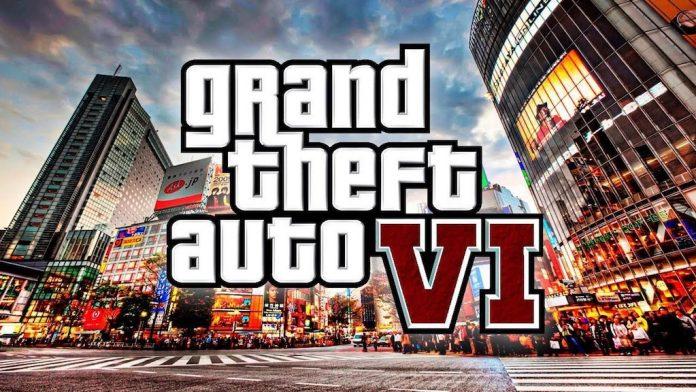 Grand Theft Auto VI 2018