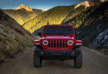 Auto 2018 Jeep