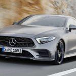 Auto 2018 Mercedes