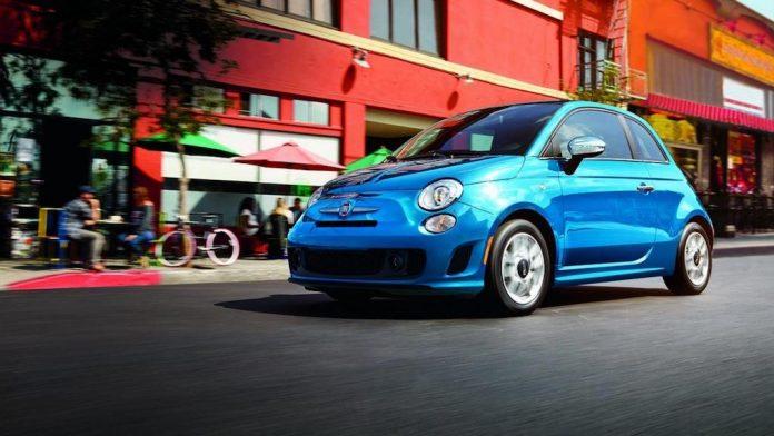 Novità Fiat future