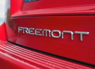 Nuova Freemont 2018