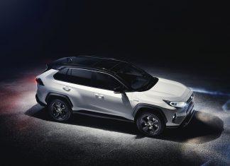 Auto 2018 Toyota