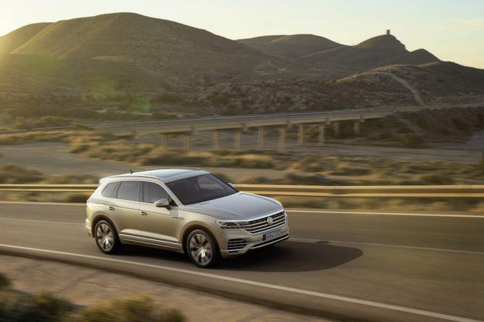 Auto 2018 Volkswagen