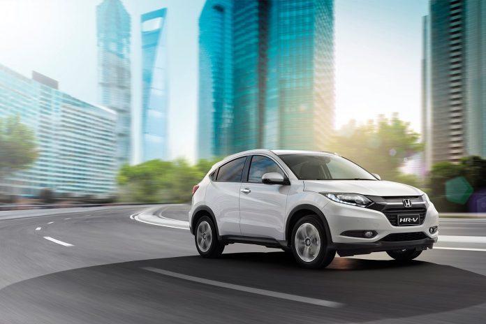 Honda auto 2018