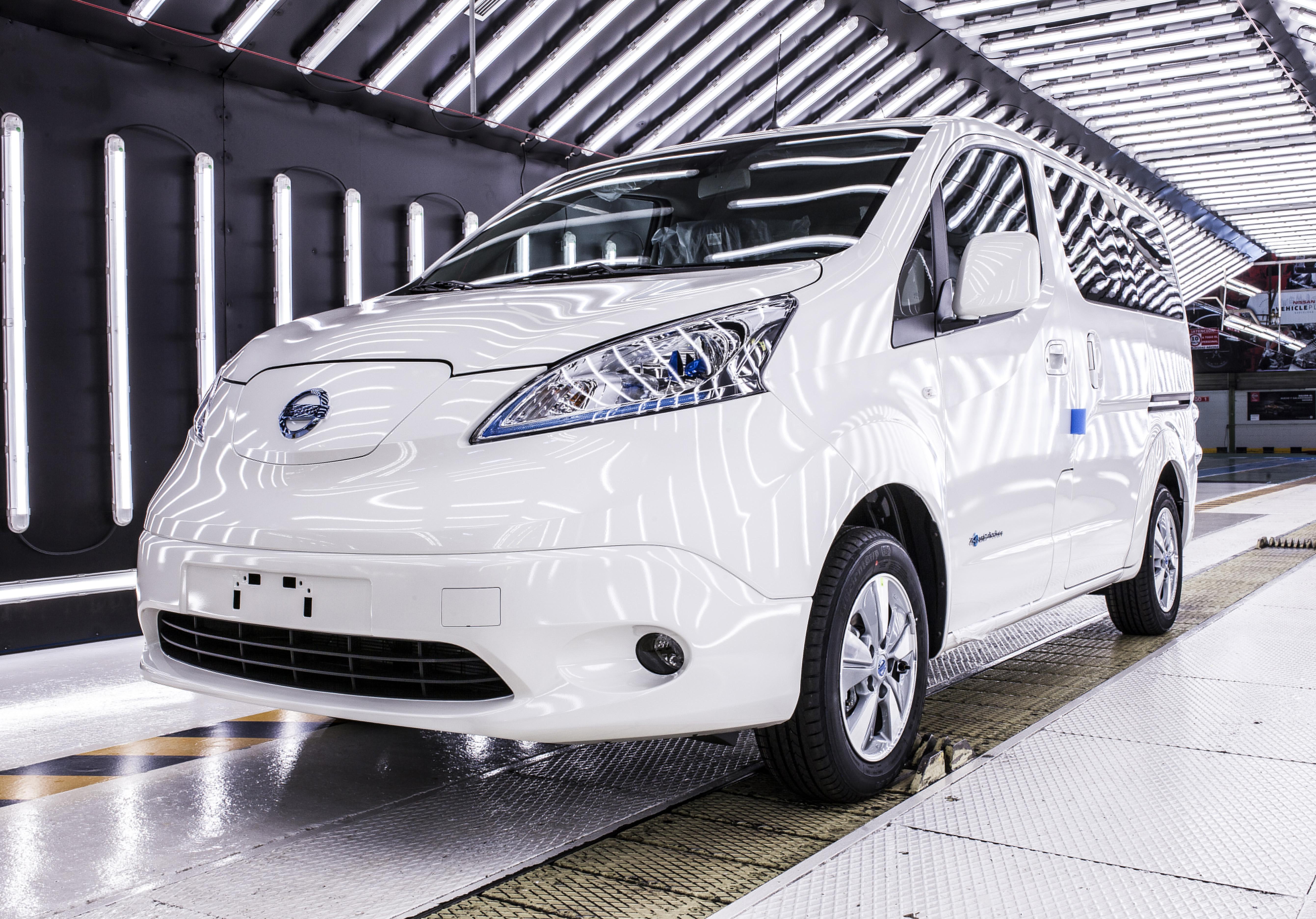 Schema Elettrico Nissan Cabstar : Impianto elettrico nissan atleon vehicle manager