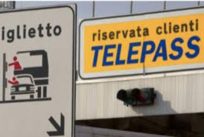 telepedaggio europeo