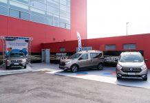 Dacia WOW 2018