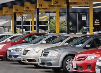 Dove comprare auto all'estero