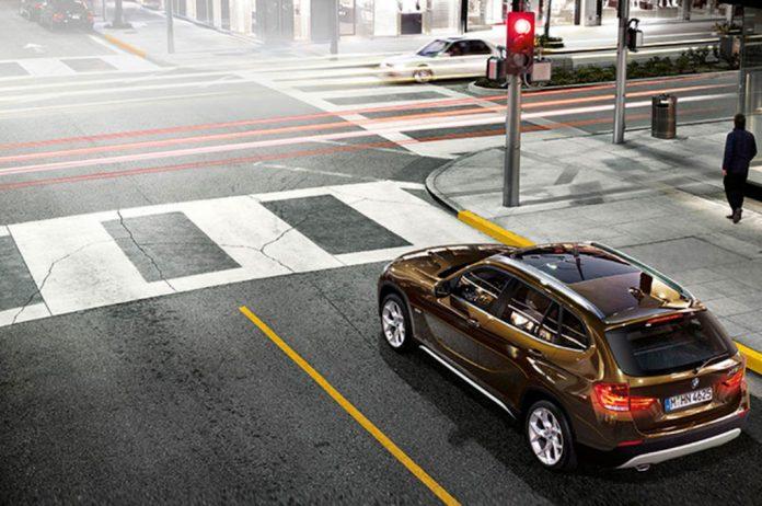Semaforo autovelox