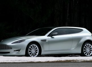 Aston Martin Jet 2