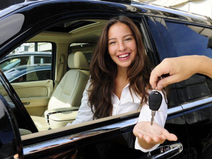 Come vendere auto usata