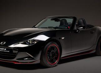Mazda MX-5 Yamamoto Signature