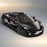 McLaren 570S Spider 2018