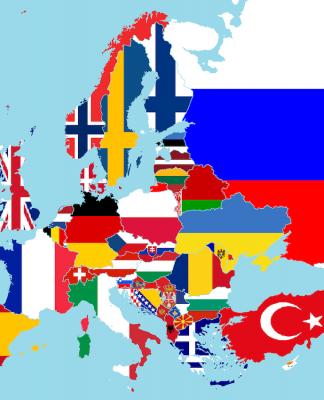 Parco circolante europeo