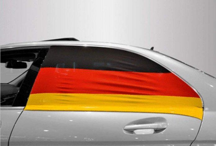 Siti auto Germania