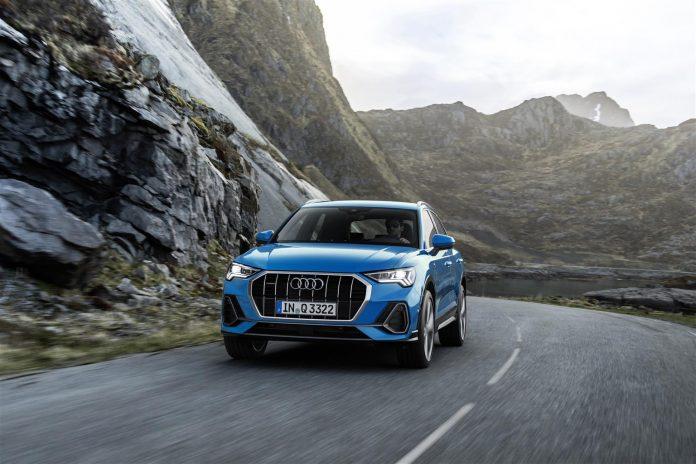 Nuova Audi Q3