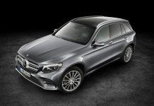 Mercedes GLC 220 d 4MATIC SPORT
