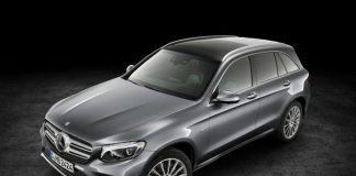Mercedes GLC 220 d 4MATIC SPORT