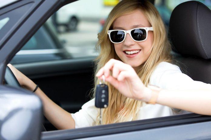 Minorenni alla guida