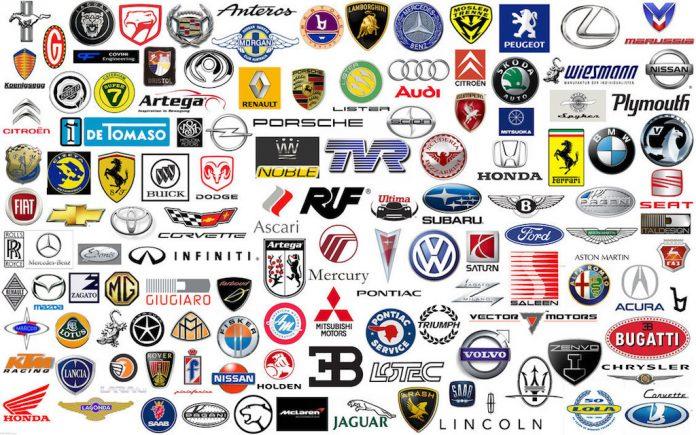 Brand auto