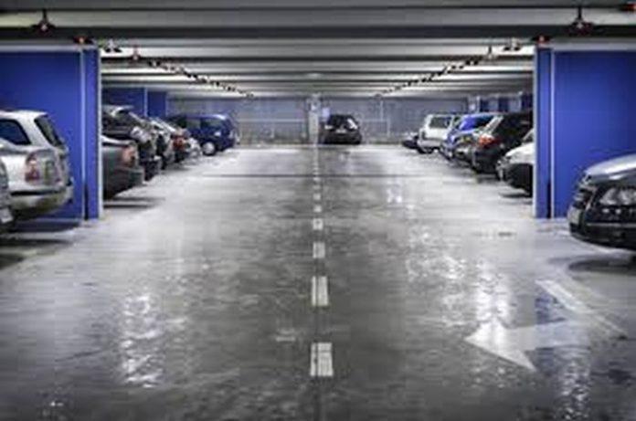 assicurazione auto in garage