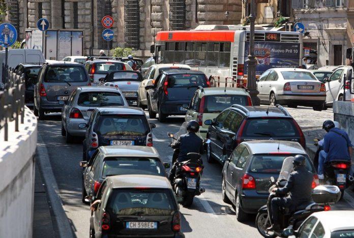 Automobilisti italiani