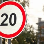 Limiti di velocità 2018