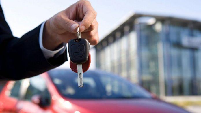 Vendi auto usate
