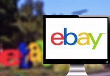 eBay annunci usato auto