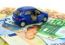 sanatoria fiscale multe e bolli auto