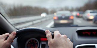 Multa per non aver comunicato dati conducente