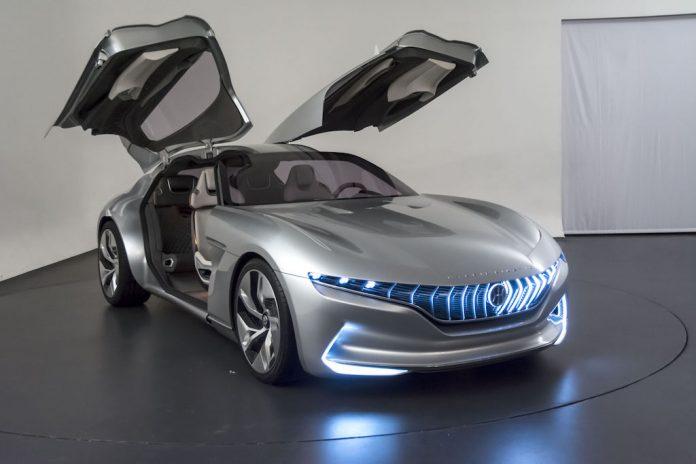 Prototipi auto