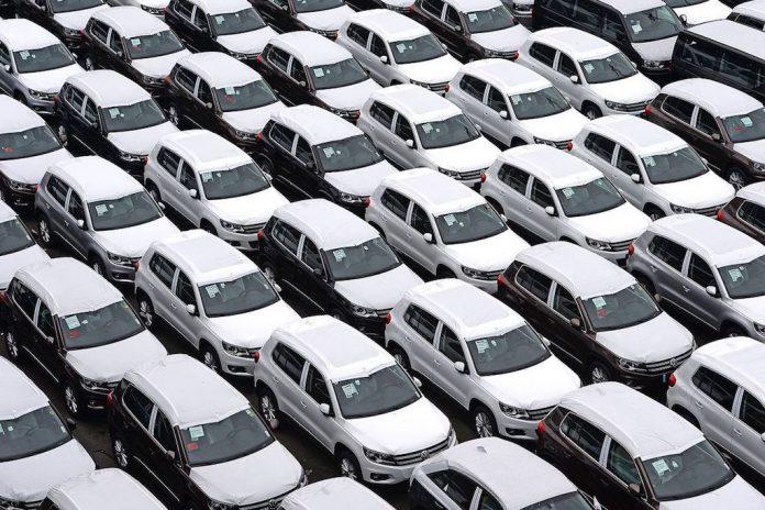 Siti per comprare auto usate