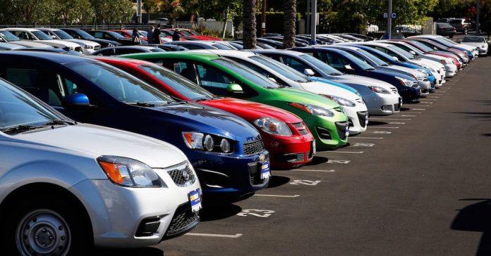 Annunci vendita auto usate da privati