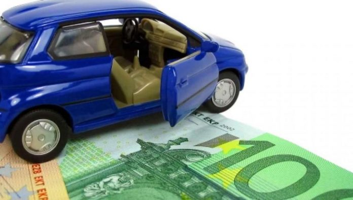 Assicurazione auto 2019