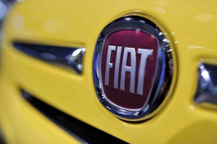 Auto Fiat km 0