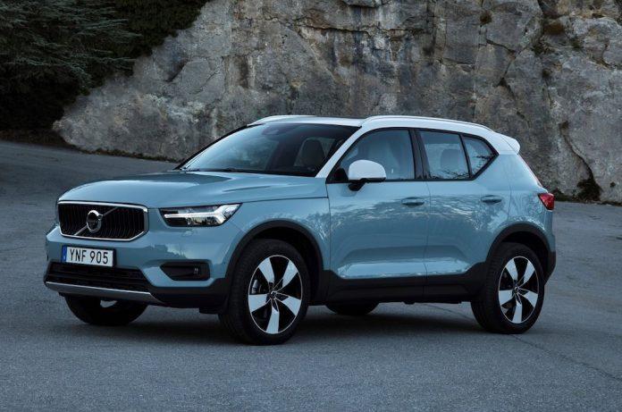 Auto nuove 2018