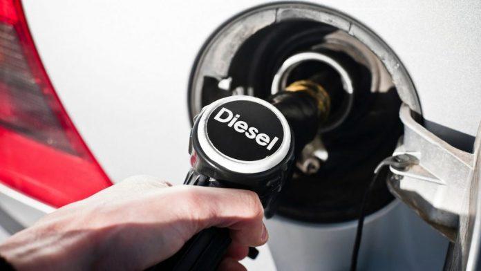 Auto diesel futuro