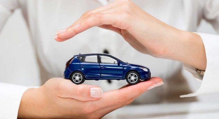 Auto senza assicurazione