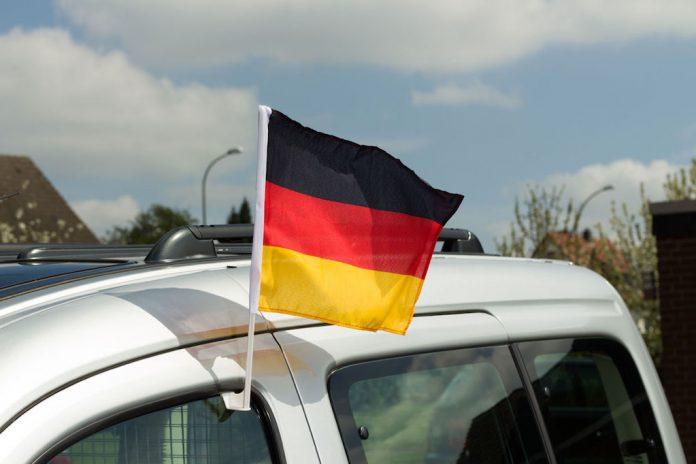 Auto tedesche