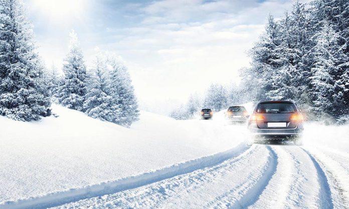 Gomme termiche o catene da neve