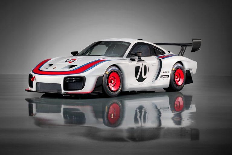 Porsche 935: Moby Dick torna a minacciare