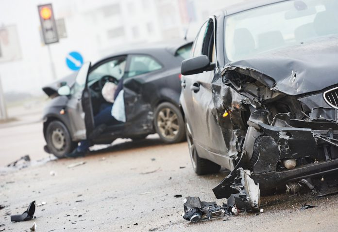 Risarcimento per incidente stradale