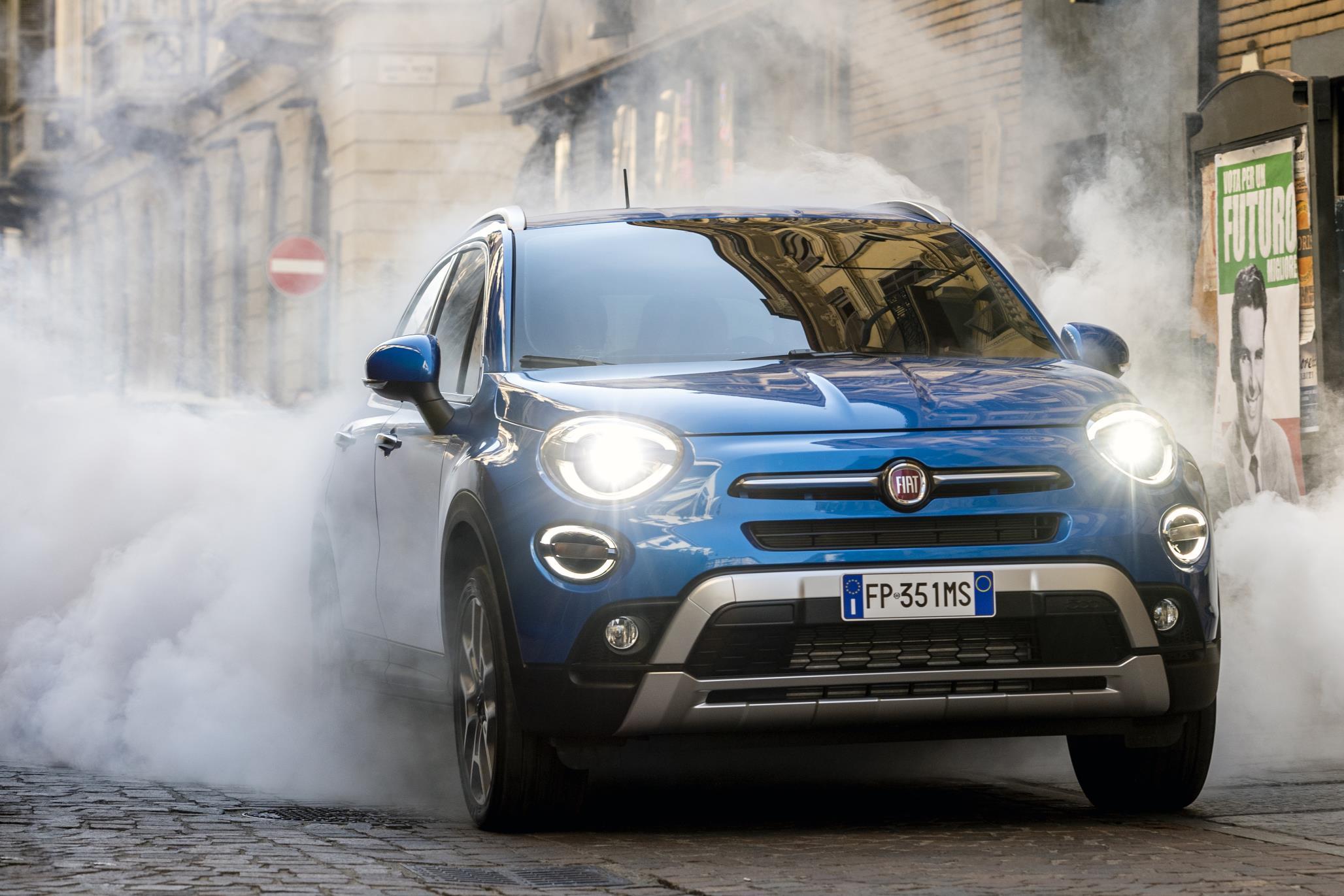 Fiat 500 Panda E Tipo Offerte E Sconti Fino A 6 000 Euro Con