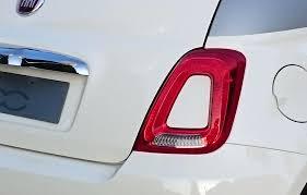 Fiat 500 Dolcevita Al Via La Serie Speciale Caratteristiche