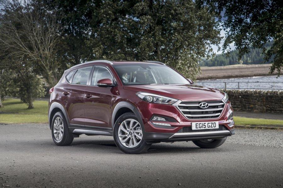 ultima vendita promozione speciale economico per lo sconto Hyundai Tucson 2019, due motori benzina e diesel tra cui ...
