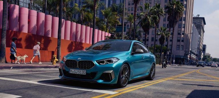 BMW Serie 2 Gran Coupé 2020, prova su strada della nuova sportiva