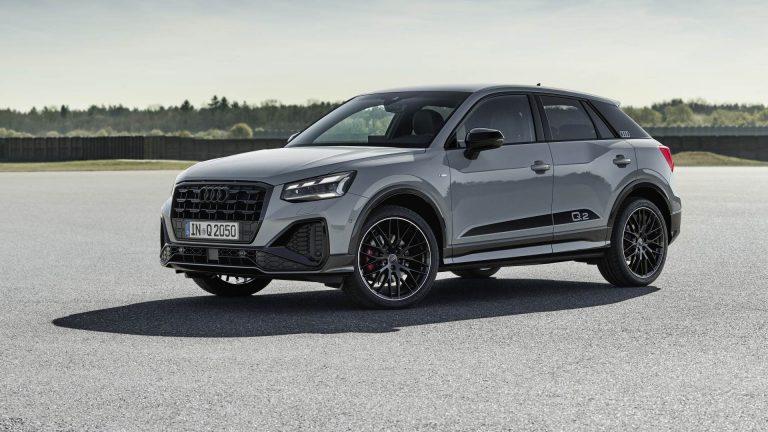 Audi Q2 2021: design, interni, motori, dotazioni e prezzi