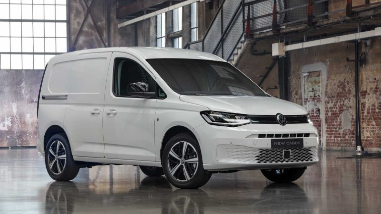 Volkswagen Caddy 2021: più digitale e con 3 motori fra cui scegliere